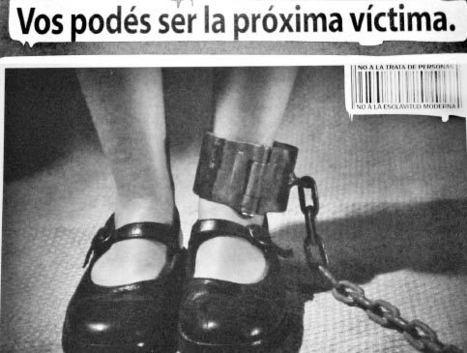 Guía para el Nuevo Protocolo de Naciones Unidas sobre Tráfico de Personas - Monografias.com   multar la prostitución no funciona   Scoop.it