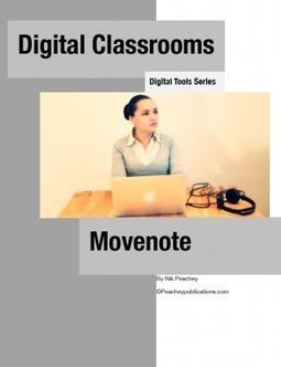 Digital Classrooms MoveNote   Les tice dans l'éducation   Scoop.it