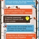 Comment bien débuter avec Twitter : Quelques Astuces | Web social | Scoop.it