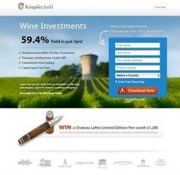 La grafica: elemento importante in un sito web | Articoli corso e-commerce | Scoop.it