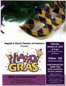 Chamber CYB Gala | all things magrath | Scoop.it