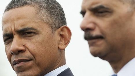 La Casa Blanca admite haber matado a cuatro ciudadanos de EE.UU. con drones | VIM | Scoop.it