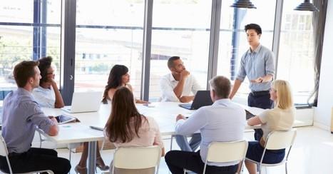 Das sind die Grundprinzipien guter Führung im digitalen Zeitalter | Weiterbildung | Scoop.it
