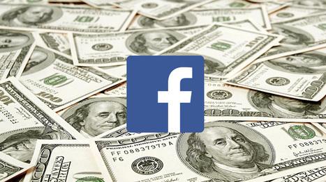 Chiffres Facebook Q3 2016 : des résultats qui explosent ! | Social media | Scoop.it