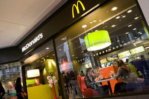 McDonald's (Master) Franchise opportunity - Franchise International | Customer Care | Scoop.it