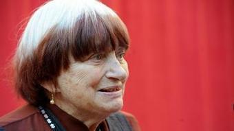 LACMA celebrates the cinema of legendary filmmaker Agnes Varda | What's new in Visual Communication? | Scoop.it