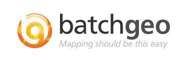 Create a map | BatchGeo | Geotagged Photography in the classroom | Scoop.it