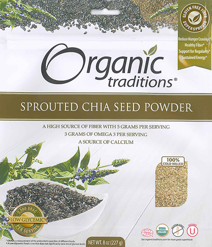 CDC Concerned That We're All Ignoring Chia Seed Recall - The Consumerist | Chia Seed Recall | Scoop.it