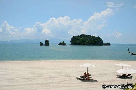 Langkawi Yacht Charter | Simpson Yacht Charter | Scoop.it
