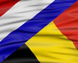 A Tale of Two Flat Countries #Belgium vs. the #Netherlands | ten Hagen on Social Media | Scoop.it