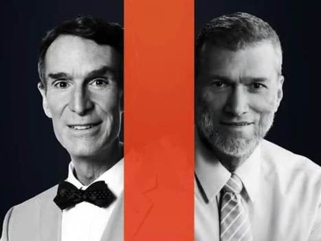 Will evolution debate blow up in the Science Guy's face? It's debatable - NBC News.com | Newsworthy Notes - Apologetics | Scoop.it