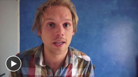 L'étonnant CV vidéo de Louis de Rivoire qui résume 10 ans de sa vie en 2 minutes | Management RH | Scoop.it