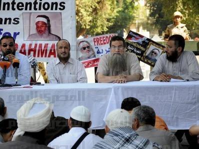 Jama'a al-Islamiya calls on parties to mull civilian security | Égypt-actus | Scoop.it