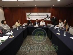 Gestiona Borge recursos del Fondo Metropolitano para Infraestructura - El Golfo Info   RBA   Scoop.it