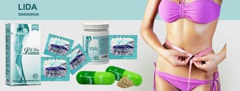 Comprare Lida DaiDaiHua orignale online | www.24-h-rx.net - Vendita farmaci dimagrire , impotenza , eiaculazione precoce | Scoop.it