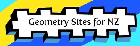 Shapez - Geometry Sites for NZ | Mathzlinks | Scoop.it