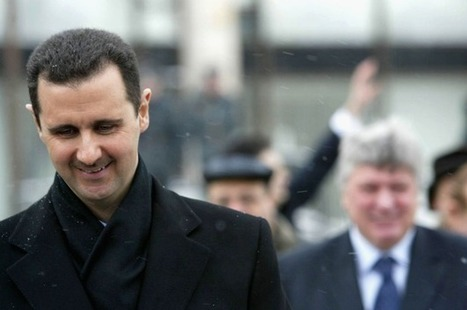 Is Assad Crazy? | Coveting Freedom | Scoop.it