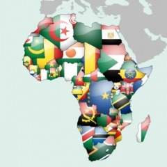 Africa's mobile subscriptions to break 750 million by end of 2012 | African media futures | Scoop.it