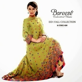 Bareeze Fall/Winter Collection 2013 | Bareeze Dresse | Fashion Dress Trends | Scoop.it