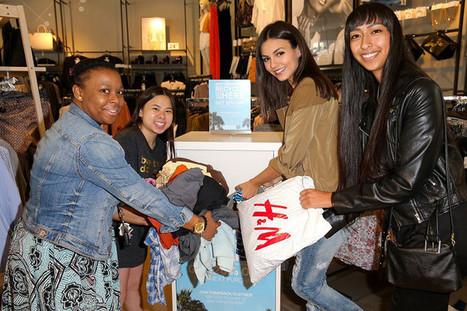 Economie circulaire : les géants de la fast fashion tournent-ils vraiment rond ? | Responsabilité Sociale des Entreprises | Scoop.it