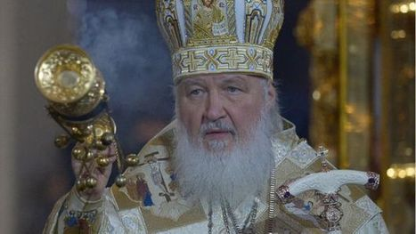 Pope Francis set for historic Orthodox Patriarch meeting - BBC News | AP Human Geography Digital Knowledge Source | Scoop.it