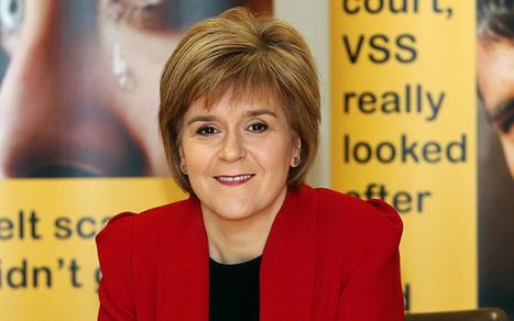 Nicola Sturgeon economic strategy 'ignores' new powers | My Scotland | Scoop.it