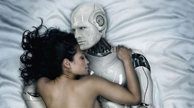 Will We Still Have Sex After the Singularity?   Post-Sapiens, les êtres technologiques   Scoop.it