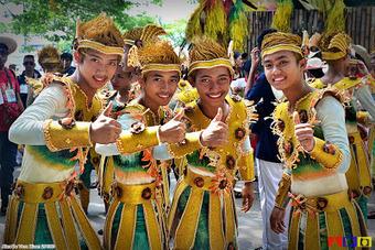 Rammmpa!: Aliwan Fiesta 2013 | Philippine Travel | Scoop.it