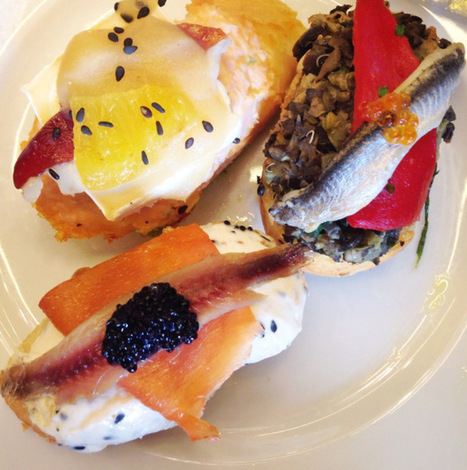 Culinary tour Bilbao   Travel in Europe   Scoop.it