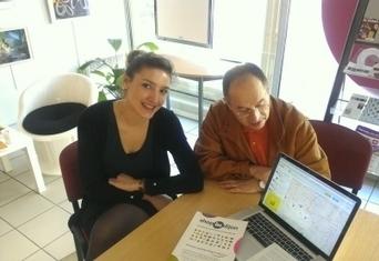 Dijon signe un partenariat inédit avec le site Mappy - Bien Public   Visite virtuelle   Scoop.it