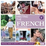 Book and audio CD - Meeting the French | French books | Scoop.it