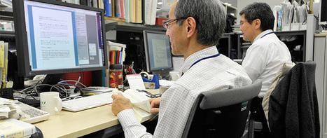 Empleo en la tercera edad: problemas y situación actual en Japón | Golden Workers | Scoop.it