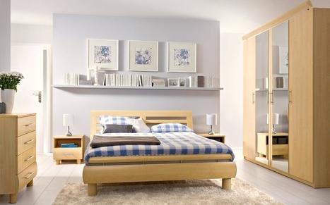 How to Arrange Bedroom Furniture like a Pro Interior Decorator   Linda Gross   Scoop.it