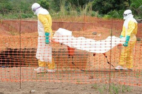 Ebola claims more victims in west Africa | Southmoore AP Human Geography | Scoop.it