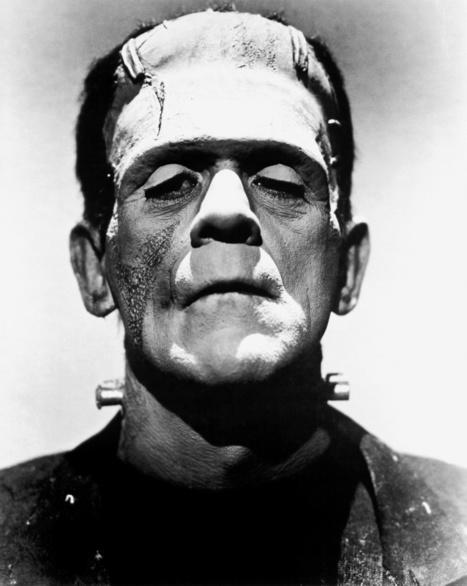 Top 10 des auteurs fantastiques les plus productifs pour le cinéma - Be Geek | Le mythe de Frankenstein et le mythe du vampire | Scoop.it