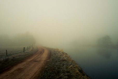 Mystical Mist, it Takes and it Gives | Robert-Paul Jansen | Fuji X-Pro1 | Scoop.it