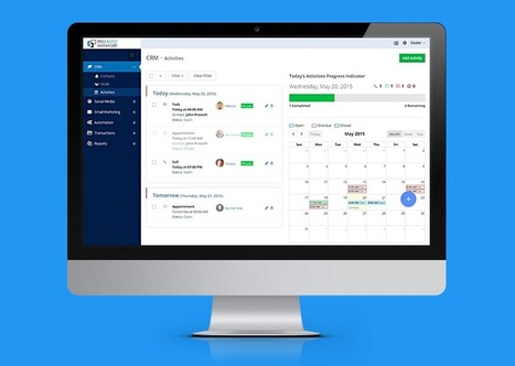 Which CRM Software is Right for You? - Digital Marketing for Automotive Dealerships | Pro Auto Manager Blog | Auto Management Websites for Used Car Dealers in Canada | Scoop.it