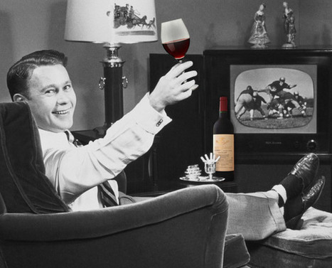 The World's Best Sommelier Has 8 Tips for Drinking Fantastic Wine | Vitabella Wine Daily Gossip | Scoop.it