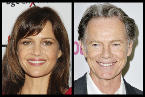 Carla Gugino & Bruce Greenwood Star In Stephen King's 'Gerald's Game' For Netflix | Sci-Fi Talk | Scoop.it