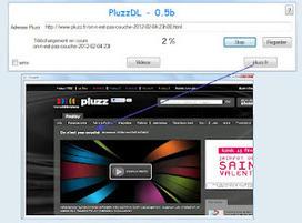 PluzzDL : un logiciel gratuit pour télécharger les vidéos de Pluzz (Replay TV)   694028   Scoop.it