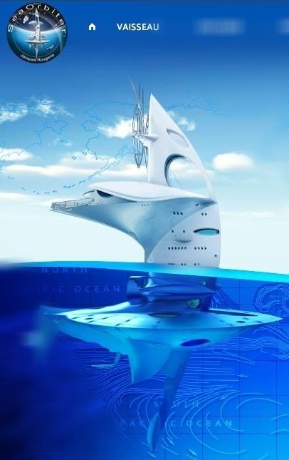 "Via SoonSoonSoon : ""SeaOrbiter | Le monde de demain selon Jacques Rougerie | SeaOrbiter | Scoop.it"