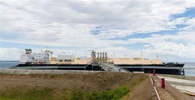 Dominican Republic milestone as AES docks its 100th natural gas tanker | Dominican Republic Economic Development Project | Scoop.it