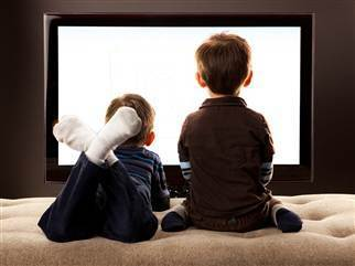 TV in bedrooms boosts kids' risk of fat, disease | It's Show Prep for Radio | Scoop.it