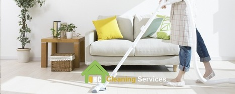 House Cleaning Services: Commercial Deep Cleaning Services in gurgaon | Home Cleaning | Scoop.it