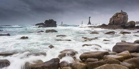 La Bretagne de Yann Queffélec | paradisauvage.com | Scoop.it