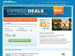 Don't want to bid on a hotel room? Priceline has new option | Social Media and Online channels for Tourism 2.0 | Scoop.it