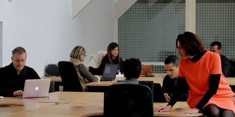 Bordeaux : les espaces de coworking se multiplient | Pulseo - Centre d'innovation technologique du Grand Dax | Scoop.it