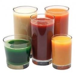 Los beneficios de los zumos de frutas | Nutrición | FrutasGiralda | Scoop.it