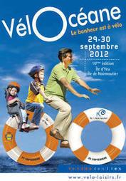 Vélocéane 2012, la 10ème édition / Vendée des îles - Site Officiel / Vendee des Iles | Balades, randonnées, activités de pleine nature | Scoop.it