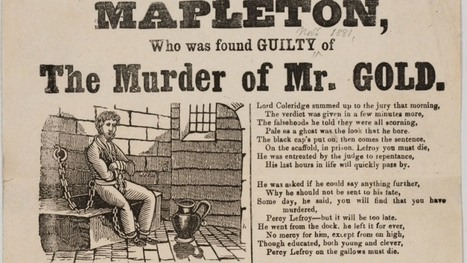 """New Exhibit at HLS: """"Where Mis'ry Moans"""": Four Prison Reformers in 18th & 19th Century England 